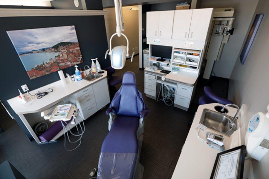 Dental Room Leawood