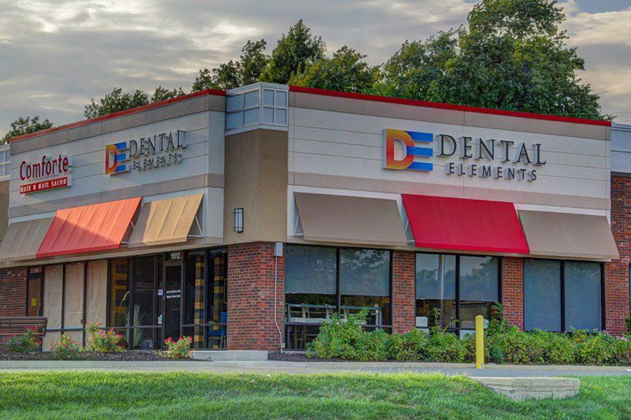 Shawnee Dentist