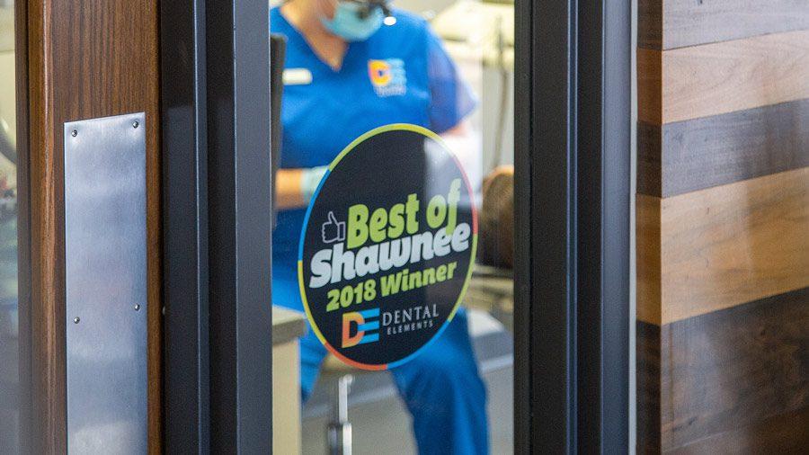 Best in Shawnee Dentist
